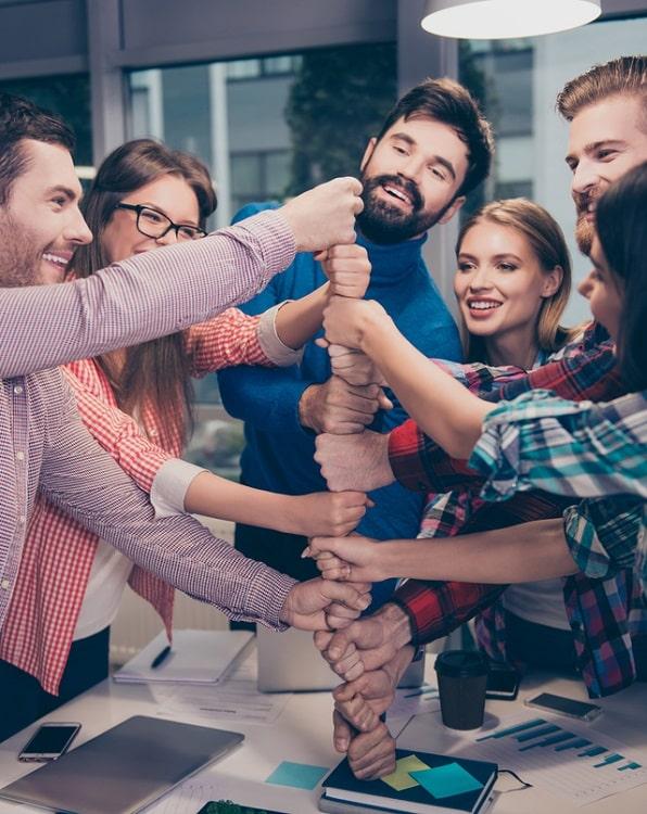 Empowerment für Teams