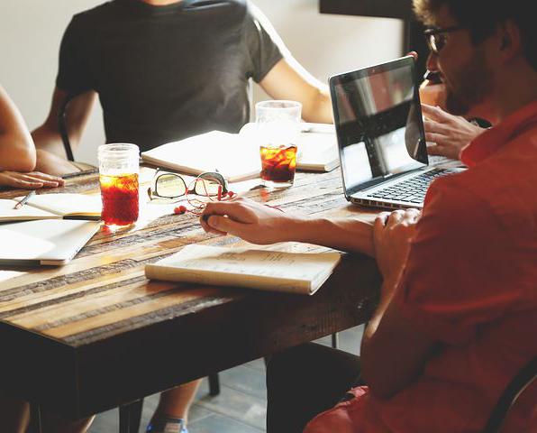 Team-Empowerment - Effektiv zusammenarbeiten