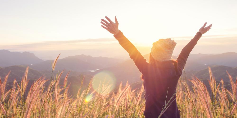 Self-Empowerment - für mehr Gesundheit, Zufriedenheit und Erfolg